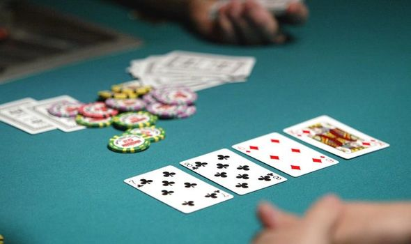KeluhanPemainSitus Judi Poker Online